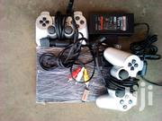 Fresh Ps2 Slim+15games Loaded | Video Game Consoles for sale in Greater Accra, Accra Metropolitan