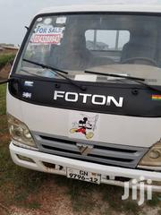 Foton Track 2012 | Trucks & Trailers for sale in Greater Accra, Ashaiman Municipal