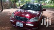 Toyota Corolla 2006 CE Red | Cars for sale in Northern Region, Yendi