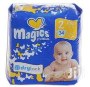 Euromix Diapers | Baby Care for sale in Greater Accra, East Legon (Okponglo)