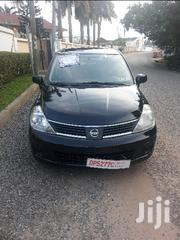 Nissan Versa 2009 Hatchback 1.8 SL Black | Cars for sale in Greater Accra, Tesano