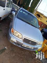 Hyundai Trajet 2007 Blue   Cars for sale in Greater Accra, East Legon