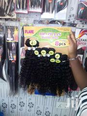 Brazilian Kinky Curls One Pack Solution | Makeup for sale in Greater Accra, Accra Metropolitan