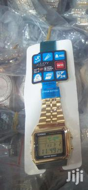 Casio Vintage Watch | Watches for sale in Greater Accra, East Legon (Okponglo)