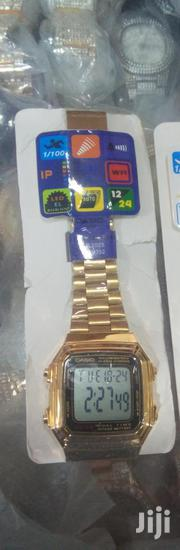 Casio Watch | Watches for sale in Greater Accra, East Legon (Okponglo)