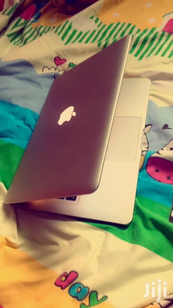Archive: Apple Macbook Pro 13.3 Inches 500 Gb HDD 4 Gb Ram