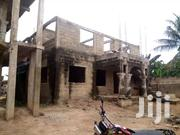 Uncompleted 7 Bedrooms Hse 4sale, Sowutuom Pentecost University | Land & Plots For Sale for sale in Greater Accra, Kwashieman