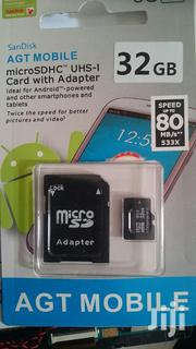 Micro SD Card | Accessories for Mobile Phones & Tablets for sale in Western Region, Shama Ahanta East Metropolitan