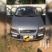 Chevrolet Kalos 2009 Gray | Cars for sale in Greater Accra, Adenta Municipal