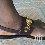 Men's Leather Sandals | Shoes for sale in Greater Accra, New Mamprobi