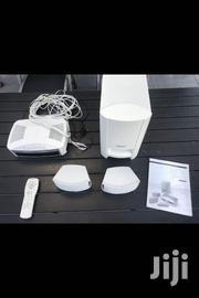 """Bose 321 Series I """"White"""" 