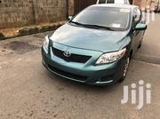 Toyota Corolla 2010 Green | Cars for sale in Greater Accra, Nii Boi Town
