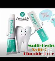 Longrich Organic Medicated Toothpaste | Bath & Body for sale in Northern Region, Tamale Municipal