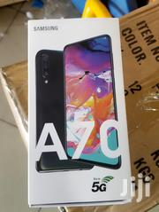 New Samsung Galaxy A70 128 GB Black | Mobile Phones for sale in Greater Accra, Osu