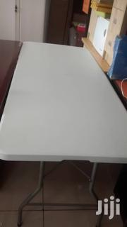 Plastic Foldable Table | Furniture for sale in Greater Accra, Mataheko