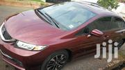 Honda Civic 2015 Red | Cars for sale in Greater Accra, East Legon