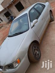 Toyota Corolla 2002 1.8 Break Automatic Gray | Cars for sale in Ashanti, Kumasi Metropolitan