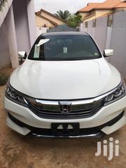 Honda Accord 2017 White | Cars for sale in Greater Accra, East Legon