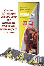 Dog Dewormer | Pet's Accessories for sale in Greater Accra, Achimota