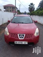 Nissan Rogue 2010 SL Red | Cars for sale in Greater Accra, Osu