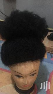 High Puff Kinky Wig for Sale | Hair Beauty for sale in Ashanti, Kumasi Metropolitan