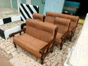 Quality Set of Couch or Chair for Sell Now With Free Delivery | Furniture for sale in Greater Accra, Odorkor