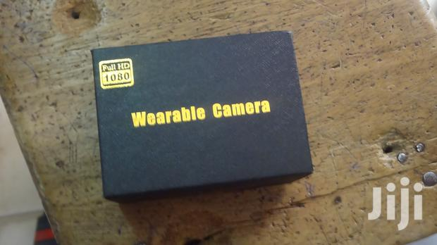 Archive: Wearable Camera