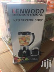 Kenwood Blender 6 Knifes | Kitchen Appliances for sale in Greater Accra, Adenta Municipal