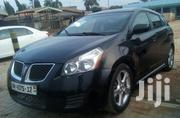 Pontiac Vibe 2007 Black | Cars for sale in Greater Accra, Kwashieman