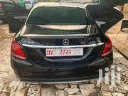 New Mercedes-Benz C300 2016 Black | Cars for sale in Greater Accra, Achimota