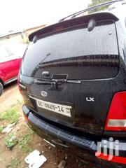 Kia Sorento Manual For Sale | Cars for sale in Greater Accra, Darkuman