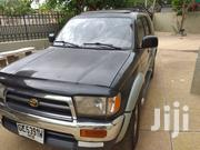 Toyota 4-Runner 2004 Sport Edition Black | Cars for sale in Greater Accra, Accra Metropolitan