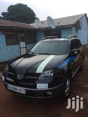 Mitsubishi Outlander 2004 XLS Black | Cars for sale in Northern Region, Tamale Municipal