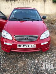 Toyota Corolla 2007 1.8 VVTL-i TS Red | Cars for sale in Greater Accra, East Legon