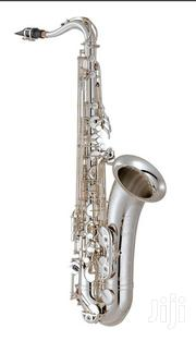 Tenor Saxophone Silver | Musical Instruments for sale in Greater Accra, Ledzokuku-Krowor