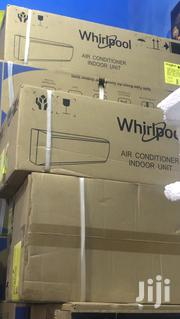 New Whirlpool 1.5 HP Split (R410 Gas) Air Conditioner | Home Appliances for sale in Greater Accra, Accra Metropolitan