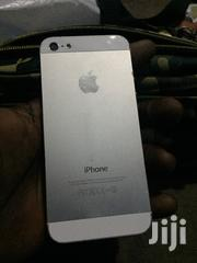 Apple iPhone 5 32 GB Silver   Mobile Phones for sale in Greater Accra, Nungua East