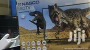 New Nasco HD Digital Satellite LED TV 40 Inches | TV & DVD Equipment for sale in Greater Accra, Accra Metropolitan