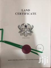Titled Road Side Plots of Land for Sale at Amrahia | Land & Plots For Sale for sale in Greater Accra, Adenta Municipal