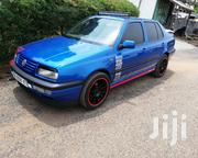 Volkswagen Vento 1992 1.8 GL Blue | Cars for sale in Greater Accra, Accra Metropolitan