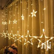 Star Curtain Light Warm White 3m*0. 65 | Home Accessories for sale in Greater Accra, Accra Metropolitan