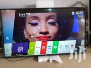 LG 49 Inches Smart Satellite TV | TV & DVD Equipment for sale in Greater Accra, Accra Metropolitan
