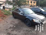 Nissan Altima 2004 2.5 S Black | Cars for sale in Greater Accra, Osu