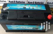 Winar Premium Car Battery 88ah 12V | Vehicle Parts & Accessories for sale in Greater Accra, Nii Boi Town