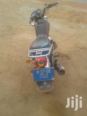 Haojue DK125S HJ12530A 2017 Black | Motorcycles & Scooters for sale in Greater Accra, Adenta Municipal