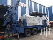Borehole Rig 2019 For Sale | Trucks & Trailers for sale in Greater Accra, Accra Metropolitan