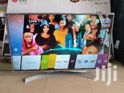 LG 4K Smart Satellite Tv 43 Inches | TV & DVD Equipment for sale in Greater Accra, Tesano