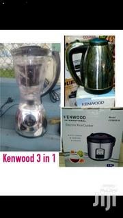 Kenwood Kettle | Kitchen Appliances for sale in Greater Accra, Accra Metropolitan
