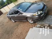 Toyota Corolla 2004 1.8 TS Gray | Cars for sale in Greater Accra, Kwashieman