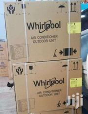 R410a-Original Whirlpool 1.5hp Split Air Conditioner | Home Appliances for sale in Greater Accra, Accra Metropolitan